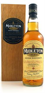 Midleton Very Rare Irish Whiskey 750ml